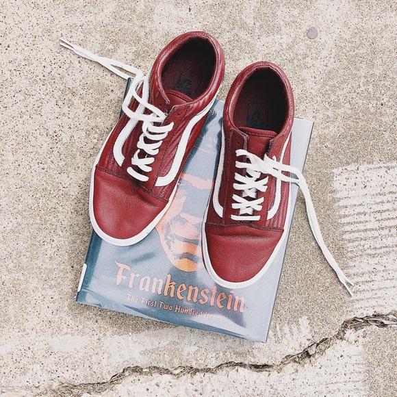 6c228f0f898 Vans Shoes